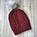 Tonidale Hat pattern