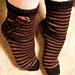 Sensible Socks pattern