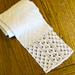 Keystone Scarf pattern