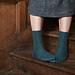 Chapman Socks pattern