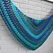 The Witching Hour Shawl pattern