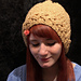 Cable Brim Hat and Cowl 2 in 1 pattern