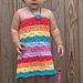 Summer Combo (dress, top or skirt) pattern