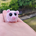 Percy the Piglet pattern