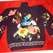 #37 Grand Tapestry Opulence pattern