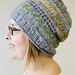 Vinella Hat pattern