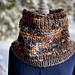 Cocoa Cowl pattern