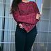 Winter Belle Sweater pattern