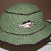 Trail Hat pattern