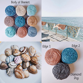 MoYa yarn Queen kit