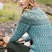 Stjernesildre genser pattern