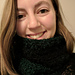 Snow Day Ombre Cowl pattern