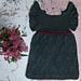 Nøtteliten kjole pattern