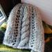 Ebbots Cozygozy beanie pattern