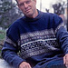59-4 Sweater for men or child pattern