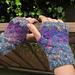 Deena Mitts pattern