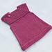 Little Sister's Dress (Kjole til lillesøster) pattern