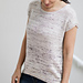 Lounging Top | Sport pattern