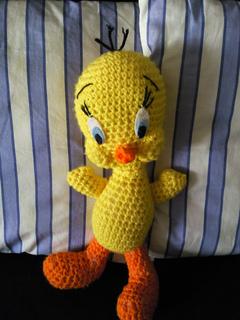 Baby Looney Tunes PDF Amigurumi Patterns - Sueños Blanditos | 320x240