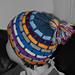Brick Hat pattern