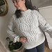 Stine's sweater pattern