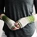 Hedda mittens pattern