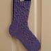 Sock It To Me pattern