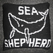 Sea Shepherd Logo Chart pattern