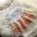 Baby Tiered Dress N 409 pattern