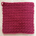 Simple Textured Square pattern