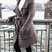 Tribeca Trench Coat pattern