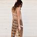 Willow Lace Vest pattern