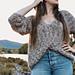Magic Hour Sweater pattern
