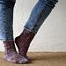 Mudéjar Socks pattern