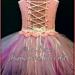 Fairytale Princess Costume Tutu Dress pattern