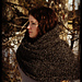 Cold Haven - Infinity Cowl, Scarf & Wrap pattern