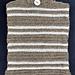 Linea linen towel/Linea linhandduk pattern