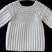 Baby Ribbed Jumper Dress & Pinafore pattern