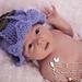 Fairy Hat Photo Prop or Fancy Dress pattern