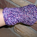 Quick and Easy Fingerless Gloves pattern