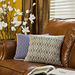 Modern Motif Pillows pattern