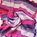 Very Berry Baby Blanket pattern