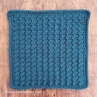 Block #4: Sedge Stitch