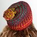Flux Hat pattern