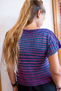 Coming or going you're sure to make a fashion statement, uniquely yours in Uneek Cotton