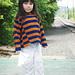 Carnaby kid pattern