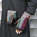 STEPWISE Mitts pattern
