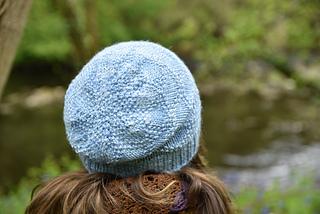 Kingsley hat by Andrea Mowry