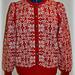 Rosy Cheeks / Frostkinn pattern