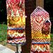 Maiolica Mittens pattern